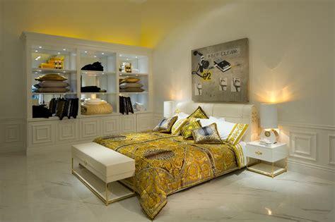versace home brings baroque inspired interiors  canada