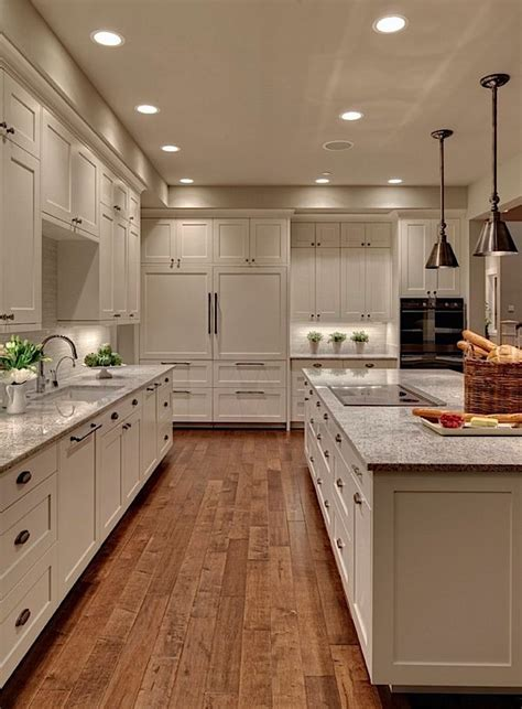 Using LED lighting in the kitchen   Condo.ca
