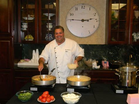 seniors chef cooking pat healthy light regency marone eating executive august