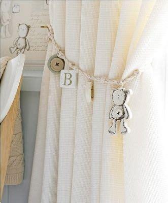 Attache Rideau Enfant by необычные шторы подборка Diy Home Things