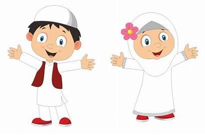 Cartoon Cdr Anak Muslim Kumpulan Dan Berbagi