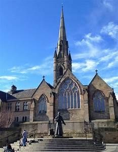 sjhoward.co.uk » Photo-a-day 60: St Mary's Catholic Cathedral