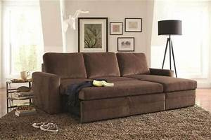 Gus sectional sofa with pull out bed and storage all for Gus sectional sofa with tufts storage and pull out bed