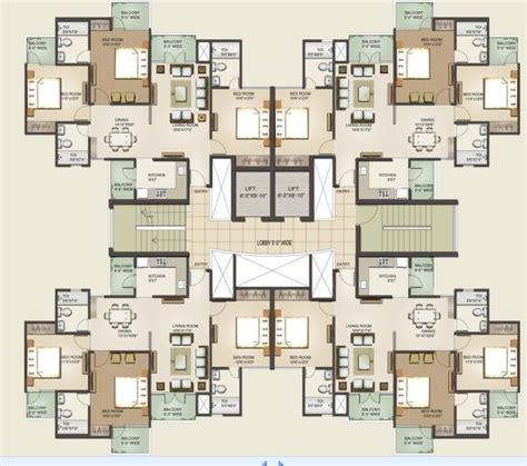 sunworld vanalika floor plans planos architectural