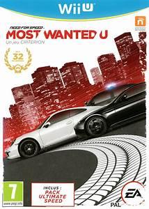 Www Magasins U Com Jeux : jeux vid o need for speed most wanted u pass online wii ~ Dailycaller-alerts.com Idées de Décoration