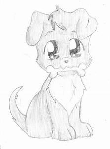 Chibi Puppy Drawing Catcat49 2015 May 5 2010 Drawings Of ...