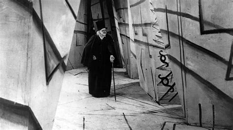 cabinet of doctor caligari summary the cabinet of dr caligari 1920 directed by robert
