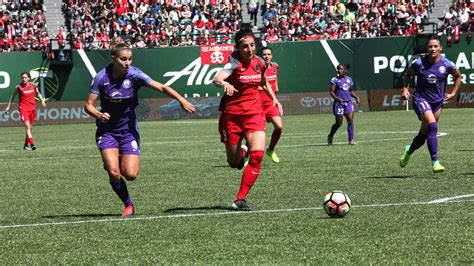 match preview portland thorns  chicago red stars