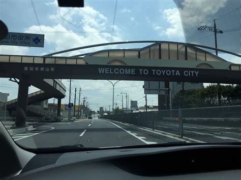 City Toyota by Japan Gemba Visit Toyota Memorial Hospital Part 1 The