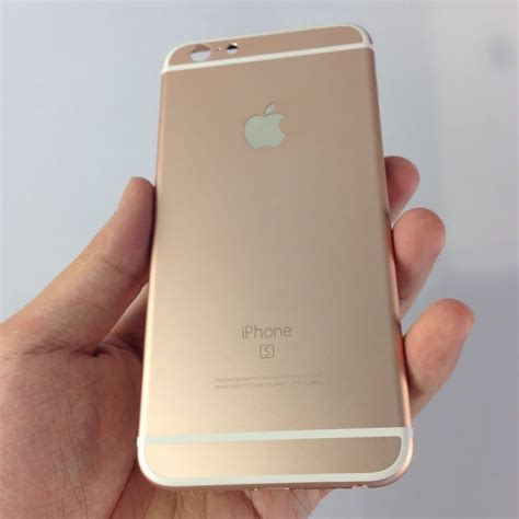 release of iphone 6s iphone 6s gold housing iphone accessories
