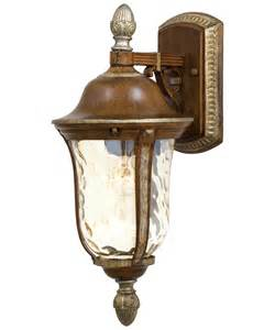 minka lavery 8750 montanero 1 light outdoor wall light