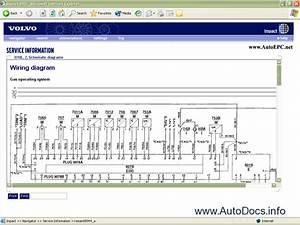 Volvo Trucks  U0026 Buses 2006 Parts Catalog Repair Manual