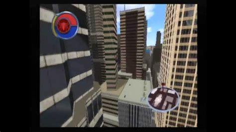 spider man videogame spider man  ps gameplay