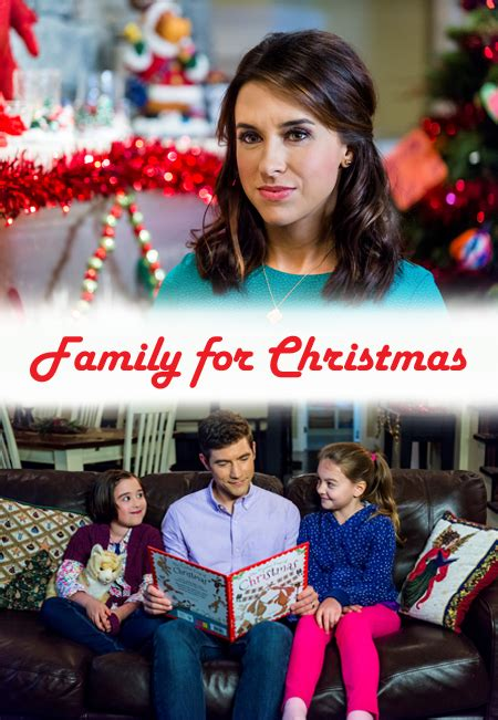 its a wonderful movie your guide to family movies on tv lacey chabert stars in family for