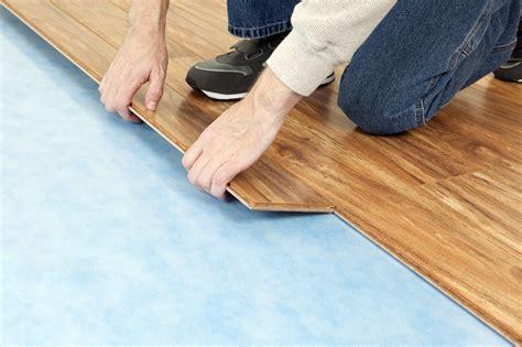 flooring underlayment  basics
