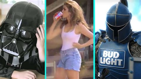 The Greatest Super Bowl Commercials Of All Time