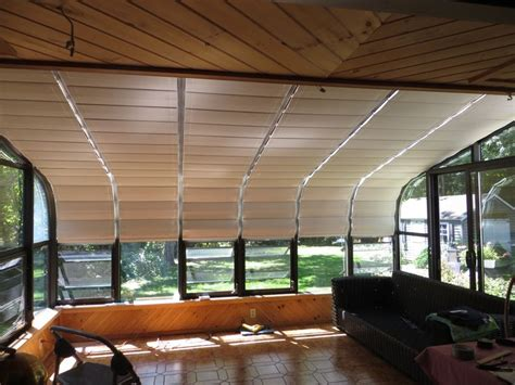 Sunroom Shades by 1000 Images About Sunroom Shades On Glow