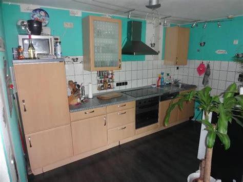 Küche Gebraucht by Gebrauchte K 252 Che Kaufen Kleinanzeigen Focus