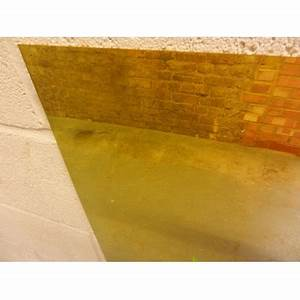 Brass Sheet 22 Gauge (0.7mm thickness) **CSM STUDENTS ONLY ...