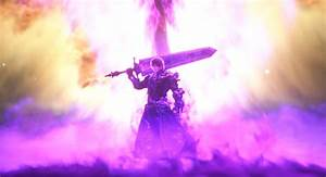 Final Fantasy 14 Shadowbringers Announced Blue Mage