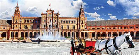 Madrid Seville And Lisbon Aspen Travel
