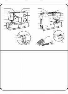 Singer Scholstic 5523 Sewing Machine Service Manual Pdf