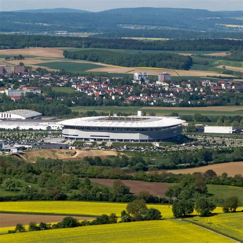 Tsg besiegt den ac mailand. Voetbaltrip Hoffenheim | Eurotravel Sports