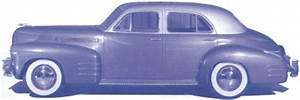1940s and 1950s Cadillac LaSalle Concept Car | HowStuffWorks