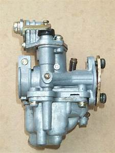 Sell 2001 Suzuki Jr50 Stock Mikuni Carburetor Oem Jr 50