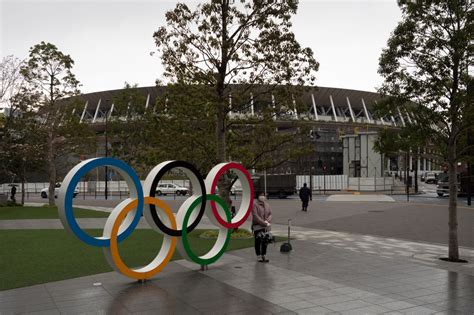 Japanese prime minister says IOC agrees '100%' that ...