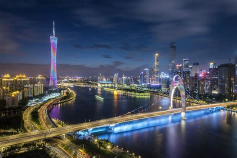 Best Things to Do in Guangzhou, China