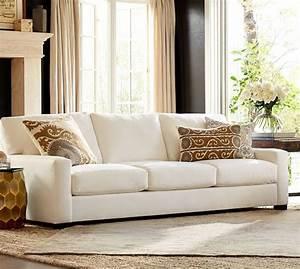 pottery barn sofa fabrics wwwenergywardennet With best pottery barn fabric for sofa