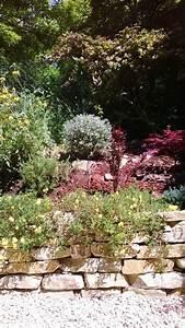 Refaire Son Jardin : am nager son jardin sud jardin sud jardin ~ Nature-et-papiers.com Idées de Décoration