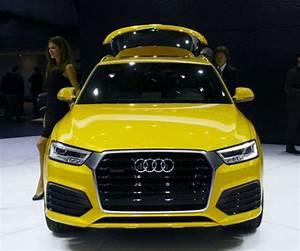 Audi Q3 Restylé : 2017 audi q3 release date redesign interior specs ~ Medecine-chirurgie-esthetiques.com Avis de Voitures