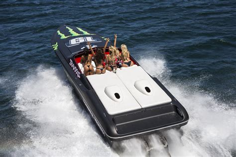 Catalina Race Boats by Dirt Shark Catalina Ski Race Youtube