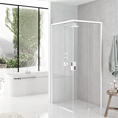 Shower Enclosures Opera A Novellini