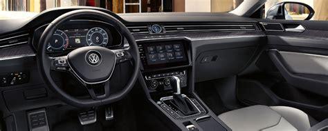 2019 Volkswagen Arteon Specs by 2019 Vw Arteon Specs Www Bilderbeste