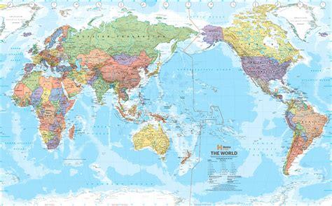 Carte Du Monde Gratuite by Carte Du Monde Imprimer Gratuit
