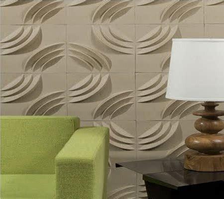 44 Ideen Fuer Erstaunliche Wandverkleidunginterior Design With Textured Wall Covering 1024x768 by 44 Ideen F 252 R Erstaunliche 3d Wandverkleidung Freshouse