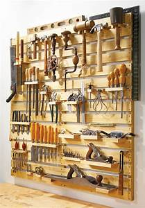 Woodworking Shop Tools : The Proper Tools For Your