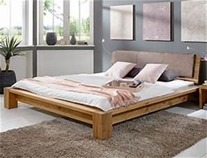 Massivholz Betten 180x200 : stabile massivholzbetten in 180x200 cm online kaufen ~ Markanthonyermac.com Haus und Dekorationen