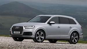 Audi Q7 Sport : audi q7 2016 reviews prices and specs the week uk ~ Medecine-chirurgie-esthetiques.com Avis de Voitures