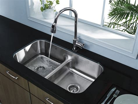 best stainless steel sinks you will get best advantage from stainless steel kitchen
