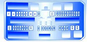 Vauxhall Insignia Primary 2007 Fuse Box  Block Circuit