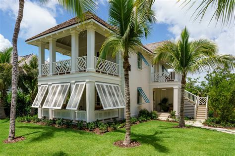Hotel Cottage The Dunmore Harbour Island Hotel Cottages Bahamas Resorts