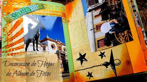 Ver más ideas sobre bordes, bordes para hojas, cartas. Album de Fotos Mediano, Decoracion de Hojas! - YouTube