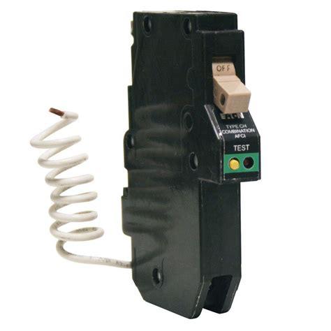 Eaton Amp Single Pole Combination Type Fireguard Afci