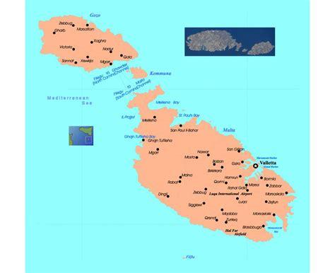 maps  malta collection  maps  malta europe
