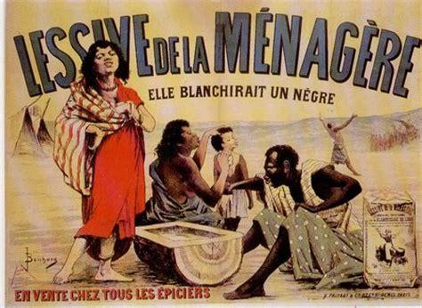 bassine pour bain de si鑒e les noirs dans la publicité française lectures analyses et réflexions de raphaël