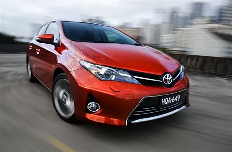 Toyota Car : Toyota Yaris Yr Review